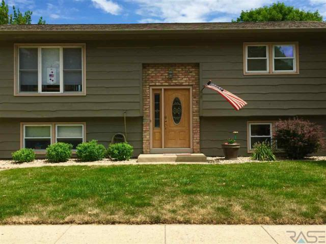 812 S Kennedy Ave, Sioux Falls, SD 57103 (MLS #21704585) :: Tyler Goff Group