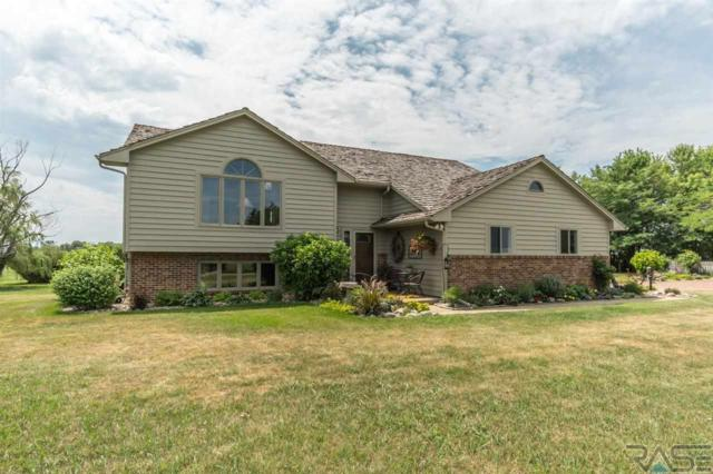 46869 268th St, Sioux Falls, SD 57106 (MLS #21704587) :: Tyler Goff Group