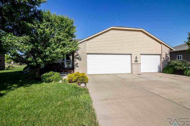 235 Deerview Ave, Tea, SD 57064 (MLS #21705351) :: Tyler Goff Group