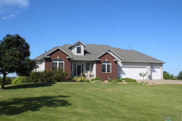 27226 Lovely Pl, Tea, SD 57064 (MLS #21705599) :: Tyler Goff Group