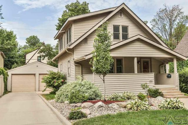 1615 S 1st Ave, Sioux Falls, SD 57105 (MLS #21705655) :: Tyler Goff Group