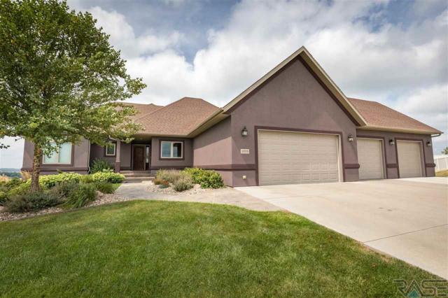 1005 N Sioux Blvd, Brandon, SD 57005 (MLS #21705847) :: Tyler Goff Group