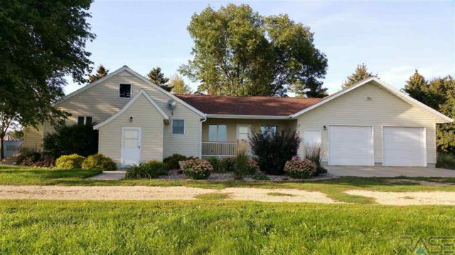 28136 442ND Ave, Freeman, SD 57029 (MLS #21705908) :: Tyler Goff Group