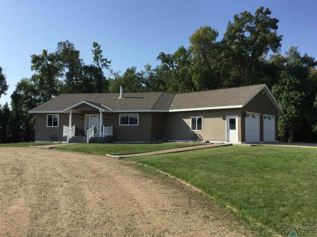 18826 486 Ave, Brandt, SD 57218 (MLS #21705963) :: Tyler Goff Group