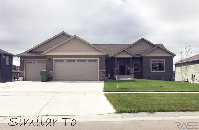 6404 E 33rd St, Sioux Falls, SD 57110 (MLS #21706019) :: Tyler Goff Group