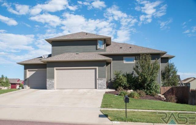 530 Penny St, Tea, SD 57064 (MLS #21706041) :: Tyler Goff Group