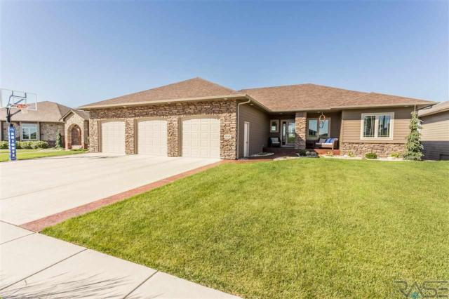 1816 W Grand Arbor Cir, Sioux Falls, SD 57108 (MLS #21706046) :: Tyler Goff Group