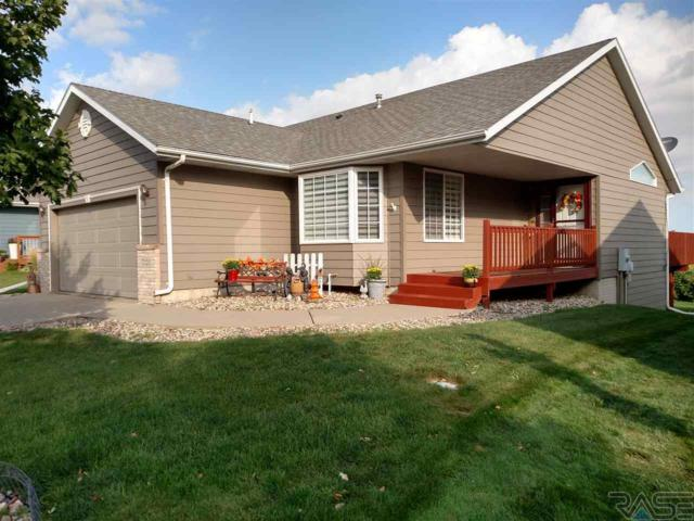 7120 W 50th St, Sioux Falls, SD 57106 (MLS #21706054) :: Tyler Goff Group