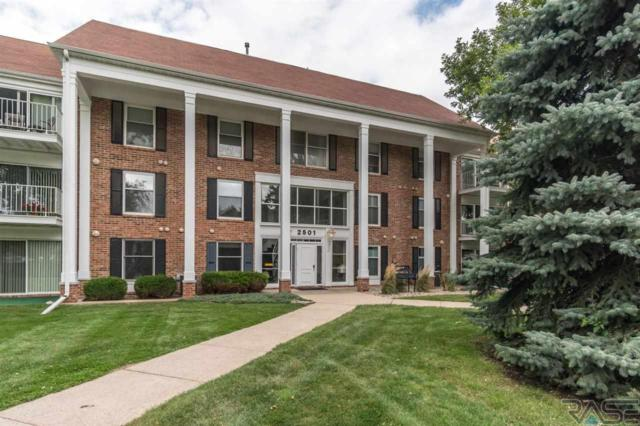 2501 S Kiwanis Ave #215, Sioux Falls, SD 57105 (MLS #21706060) :: Tyler Goff Group