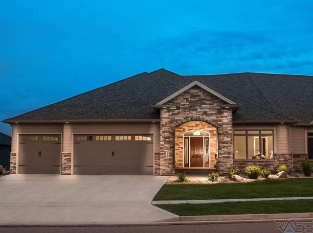 7412 Grand Arbor Ct, Sioux Falls, SD 57108 (MLS #21706062) :: Tyler Goff Group