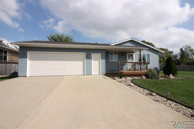 602 S Glenn Ave, Colton, SD 57018 (MLS #21706063) :: Tyler Goff Group