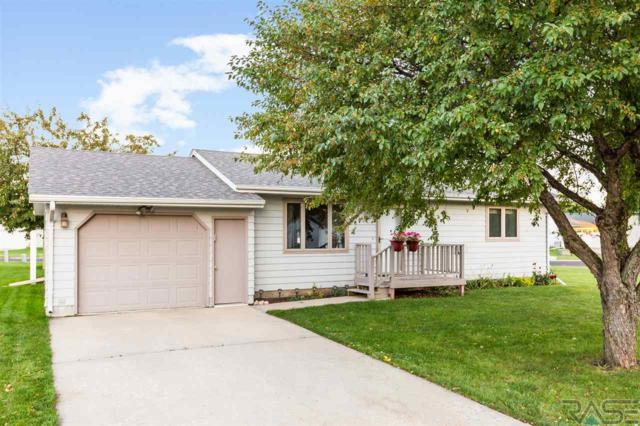 200 N Carla Ave, Tea, SD 57064 (MLS #21706065) :: Tyler Goff Group