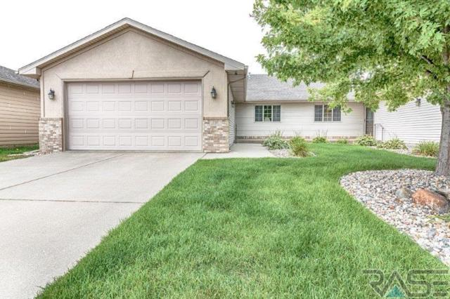 7517 S Peregrine Pl, Sioux Falls, SD 57108 (MLS #21706069) :: Tyler Goff Group