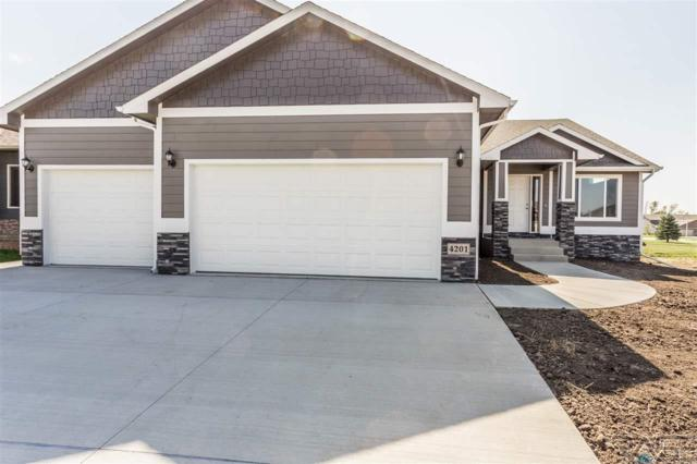 4201 S Explorer Cir, Sioux Falls, SD 57108 (MLS #21706070) :: Tyler Goff Group