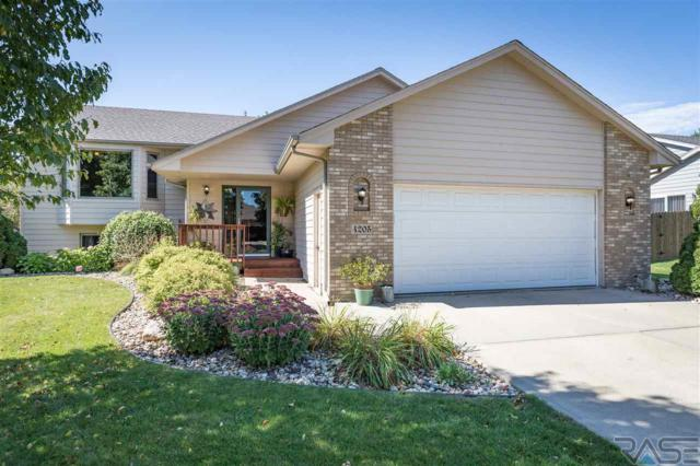 4205 S Judy Ave, Sioux Falls, SD 57103 (MLS #21706071) :: Tyler Goff Group