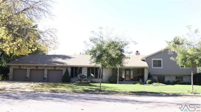 3524 S Spencer Blvd, Sioux Falls, SD 57103 (MLS #21706513) :: Tyler Goff Group