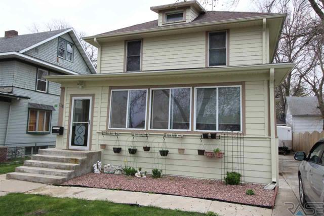118 S Menlo Ave, Sioux Falls, SD 57104 (MLS #21706571) :: Tyler Goff Group