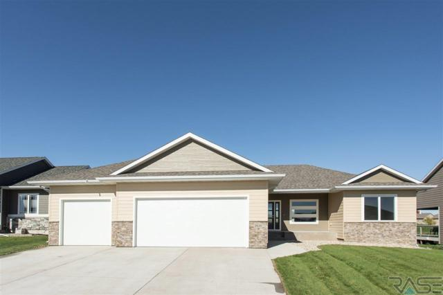 2620 E Palmer St, Brandon, SD 57005 (MLS #21706577) :: Tyler Goff Group