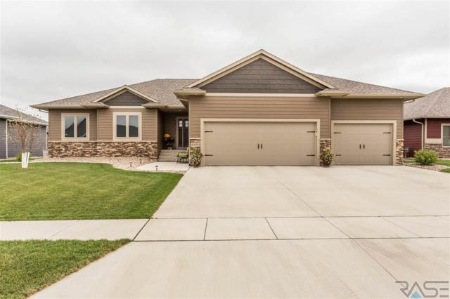 6509 E Steamboat Trl, Sioux Falls, SD 57110 (MLS #21706578) :: Tyler Goff Group