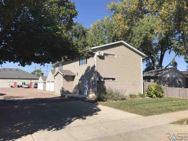 421 S Williams Ave, Sioux Falls, SD 57104 (MLS #21706579) :: Tyler Goff Group
