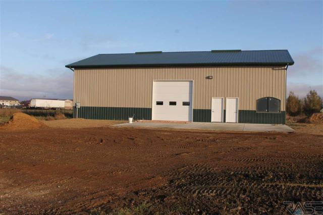 47120 Homefield Pl, Harrisburg, SD 57108 (MLS #21706941) :: Tyler Goff Group