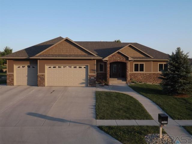 2809 W Stratton St, Sioux Falls, SD 57108 (MLS #21707008) :: Tyler Goff Group