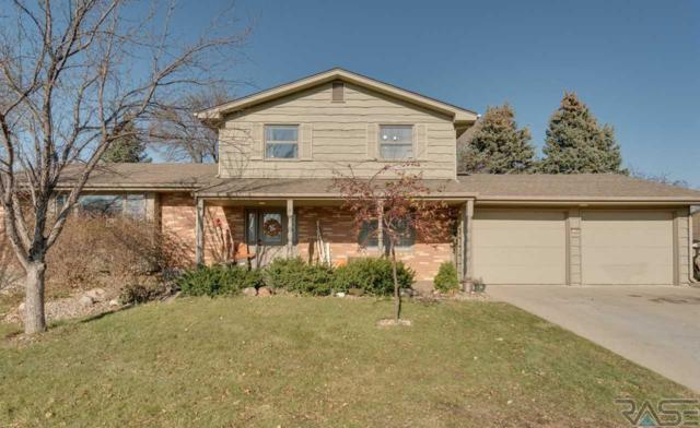 1300 E 49th St, Sioux Falls, SD 57103 (MLS #21707011) :: Tyler Goff Group