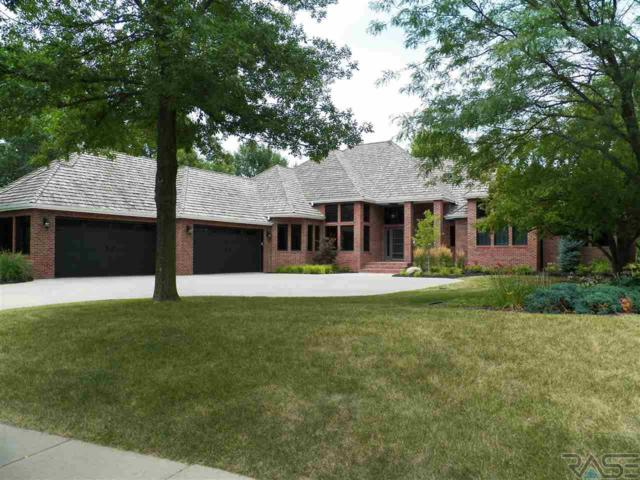 1700 W Ralph Rogers Rd, Sioux Falls, SD 57108 (MLS #21707028) :: Tyler Goff Group