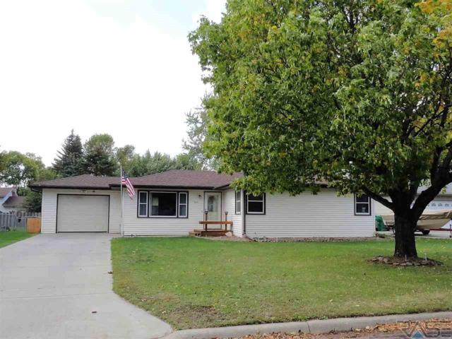 401 S 8th Ave, Brandon, SD 57005 (MLS #21707087) :: Tyler Goff Group