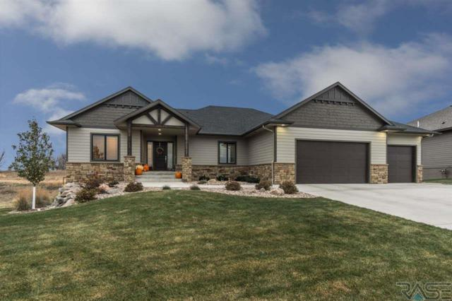 7417 E Donnelly Dr, Sioux Falls, SD 57110 (MLS #21707091) :: Tyler Goff Group