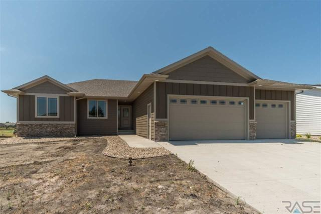 6221 S El Dorado Ave, Sioux Falls, SD 57108 (MLS #21707164) :: Tyler Goff Group