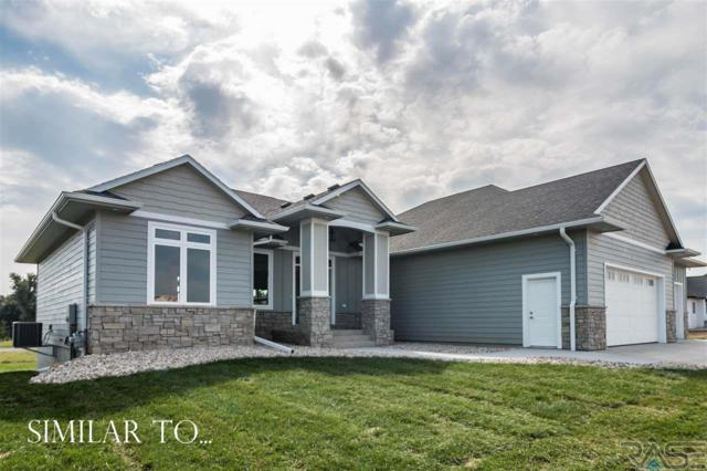 105 N Autumnwood Ct, Sioux Falls, SD 57110 (MLS #21707170) :: Tyler Goff Group