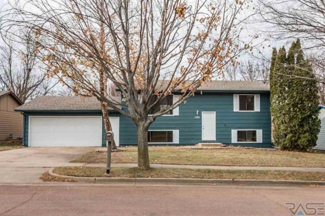 1701 S Melanie Ln, Sioux Falls, SD 57103 (MLS #21707182) :: Tyler Goff Group