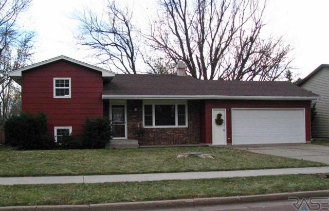 5821 W 51st St, Sioux Falls, SD 57106 (MLS #21707186) :: Tyler Goff Group