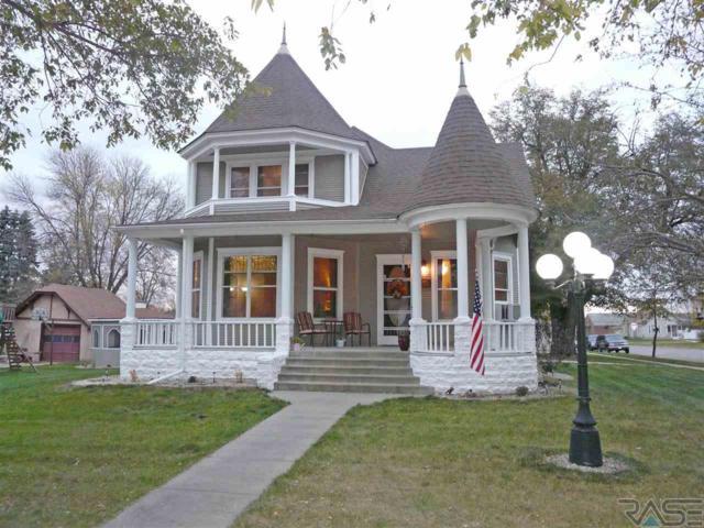 100 W 1st Ave, Flandreau, SD 57028 (MLS #21707188) :: Tyler Goff Group