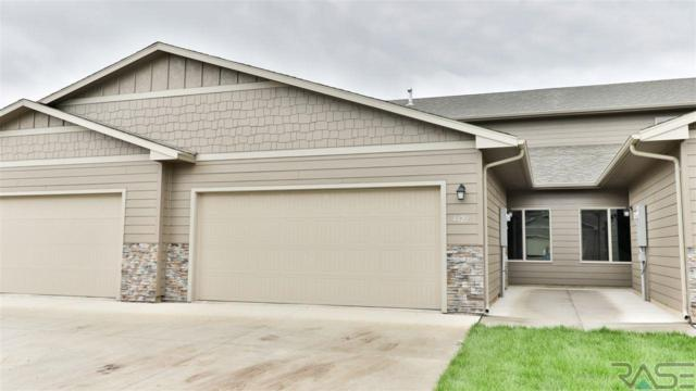 5922 S Bounty Pl, Sioux Falls, SD 57108 (MLS #21707189) :: Tyler Goff Group