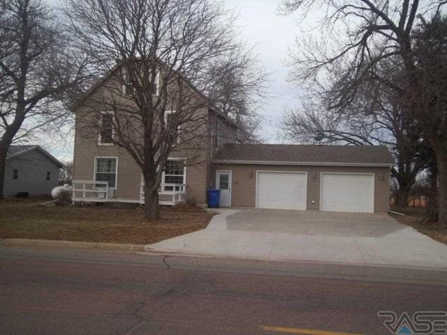321 E Luverne St, Magnolia, MN 56158 (MLS #21707192) :: Tyler Goff Group