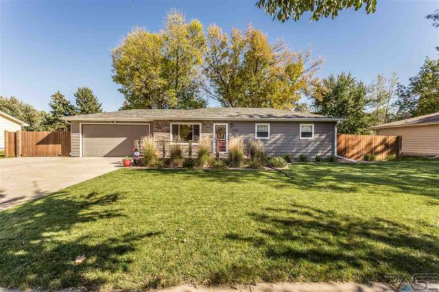3600 S Holbrook Ave, Sioux Falls, SD 57106 (MLS #21707194) :: Tyler Goff Group