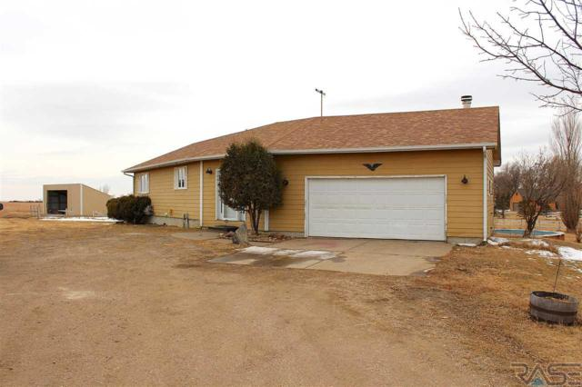 46465 270th St, Tea, SD 57064 (MLS #21800589) :: Tyler Goff Group