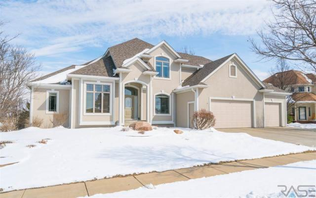 308 E St. Andrews Dr, Sioux Falls, SD 57108 (MLS #21800603) :: Tyler Goff Group