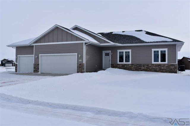 206 Almond Ave, Harrisburg, SD 57032 (MLS #21800729) :: Tyler Goff Group