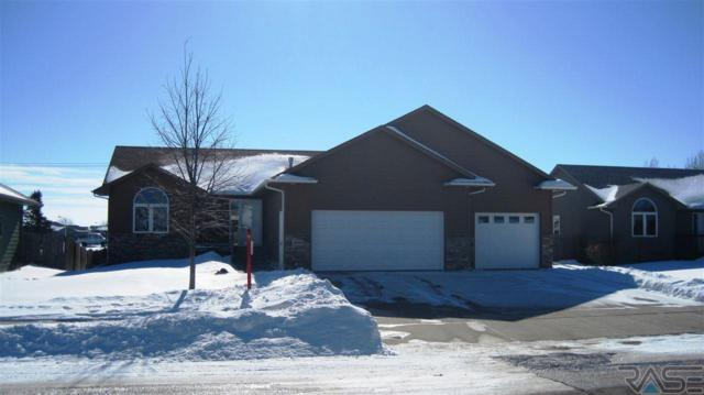 4001 W 84th St, Sioux Falls, SD 57106 (MLS #21800781) :: Tyler Goff Group