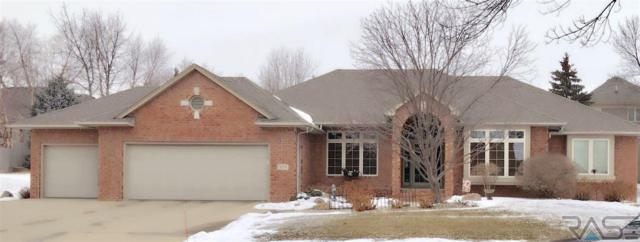 5109 S St Andrews Cir, Sioux Falls, SD 57108 (MLS #21800800) :: Tyler Goff Group
