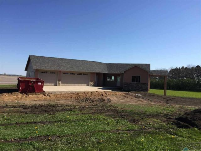 45745 257 Ave, Humboldt, SD 57035 (MLS #21800819) :: Tyler Goff Group