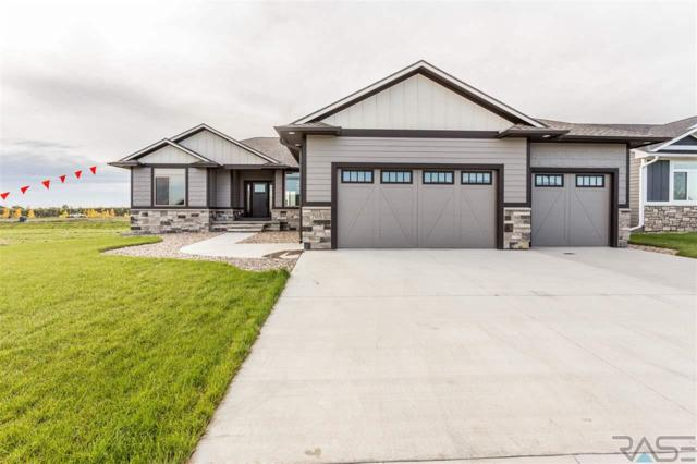 705 E Shadow Creek Ln, Sioux Falls, SD 57108 (MLS #21800861) :: Tyler Goff Group