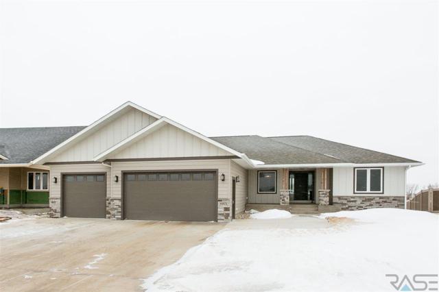 6801 E Dugout Ln, Sioux Falls, SD 57110 (MLS #21800891) :: Tyler Goff Group