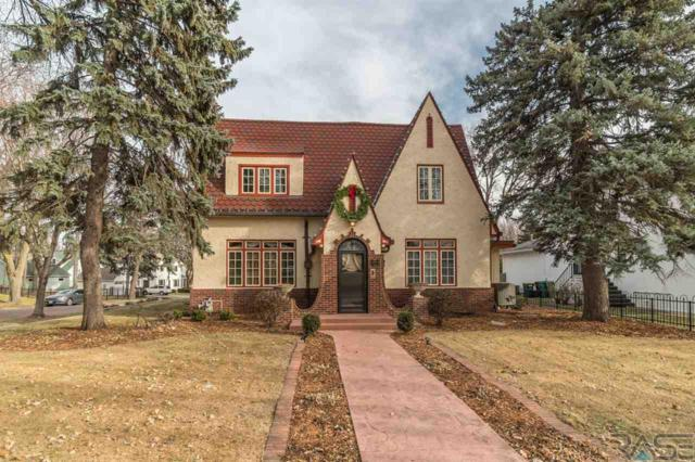 1500 S 4th Ave, Sioux Falls, SD 57105 (MLS #21800910) :: Tyler Goff Group