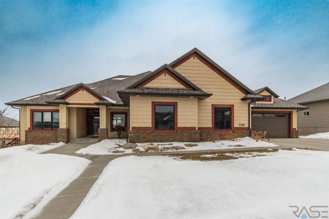 7500 S Chatworth Cir, Sioux Falls, SD 57108 (MLS #21800914) :: Tyler Goff Group