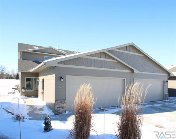 7217 Bridger Pl S S, Sioux Falls, SD 57108 (MLS #21800923) :: Tyler Goff Group
