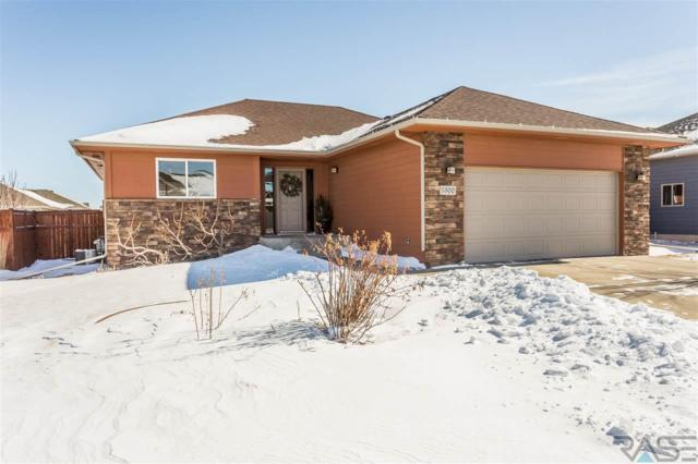 5300 S Solono Ave, Sioux Falls, SD 57108 (MLS #21800927) :: Tyler Goff Group